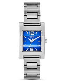Женские часы Casio Ladies LTP-1283PD-2A2EF