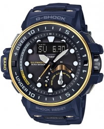 Мужские часы Casio G-Shock GWN-Q1000NV-2AER