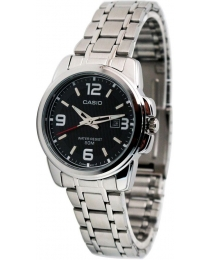 Женские часы Casio Ladies LTP-1314D-1AVDF