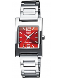 Женские часы Casio Ladies LTP-1283PD-4A2EF