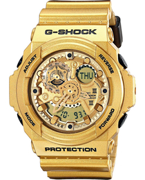 Мужские часы Casio G-Shock GA-300GD-9AER