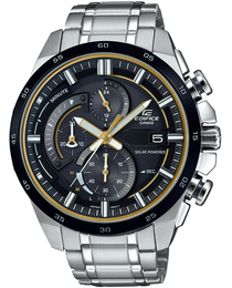 Мужские часы Casio Edifice EQS-600DB-1A9UEF