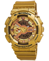 Мужские часы Casio G-Shock GMA-S110VK-9AER