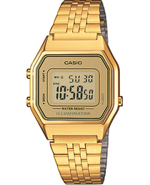 Женские часы Casio Ladies LA680WEGA-9ER