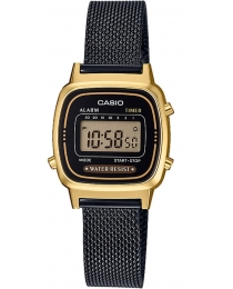 Женские часы Casio Ladies LA670WEMB-1EF