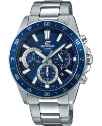 Мужские часы Casio Edifice EFV-570D-2AVUEF