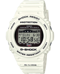 Мужские часы Casio G-Shock GWX-5700CS-7ER