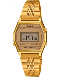 Женские часы Casio Ladies LA690WEGA-9EF