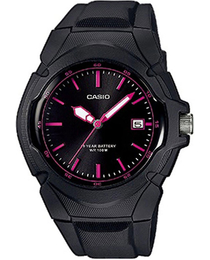 Женские часы Casio Ladies LX-500H-4E2VEF