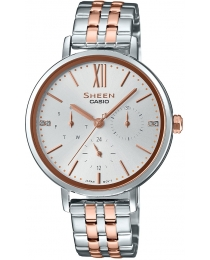 Женские часы Casio Sheen SHE-3064SPG-7AUER