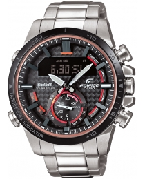 Мужские часы Casio Edifice ECB-800DB-1AEF